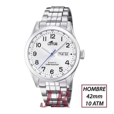 reloj-lotus-L6701- relojes-jr