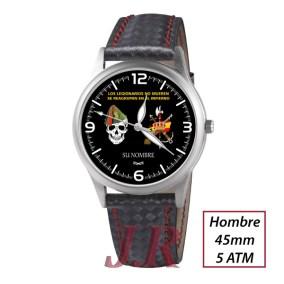 Reloj-La-Legion-con frase-m15-relojes-personalizados-JR