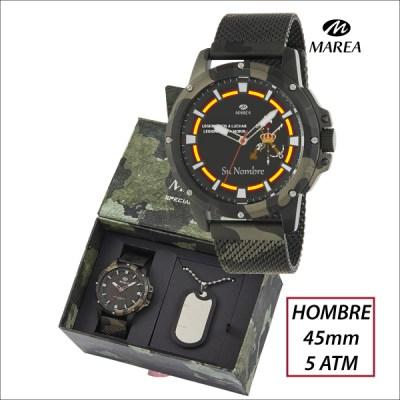 Reloj Militar La Legión