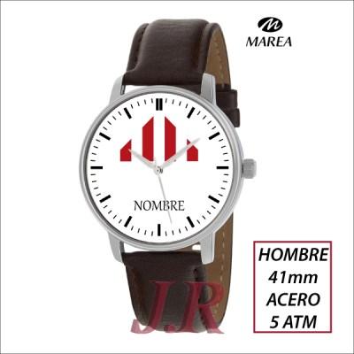 Reloj-Esquerra-Republicana-deCatalunya-relojes-jr