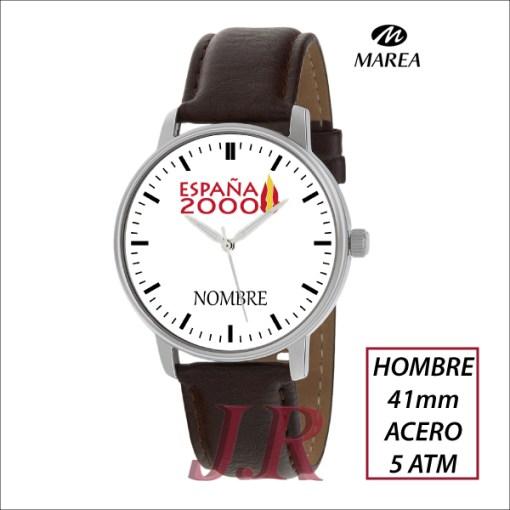 Reloj-España-2000-relojes-jr