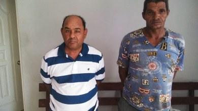 Photo of PN detiene tres personas por presunto robo de reses en Línea Noroeste.