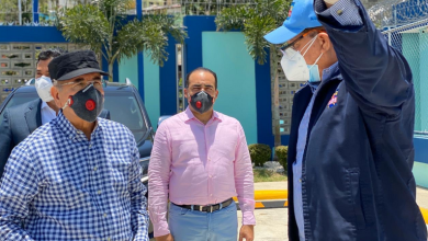 "Photo of Danilo Medina retoma su ""visita sorpresa"" dominical; mira dónde estuvo"