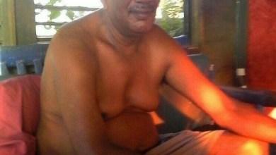Photo of Levantan el cuerpo sin vida y en estado de descomposición de un hombre en Montecristi