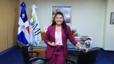 Photo of Empresas Icat e Icatek y sus abogados intentan chantajear a ministra de la Juventud
