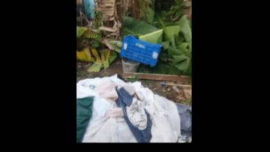 Photo of Se da a la fuga, hombre que supuestamente violaba su hijastra de 13 años en Los Alcarrizos .