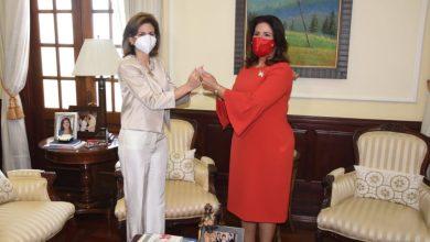 Photo of ¿Qué funciones desempeñará la vicepresidenta Raquel en el Gobierno de Abinader?