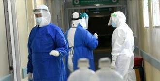 Photo of Brote de Coronavirus en el hospital de Nagua Antonio Yapor Heded