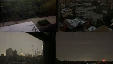 Photo of 120 mil clientes despertaron sin luz en Nueva York