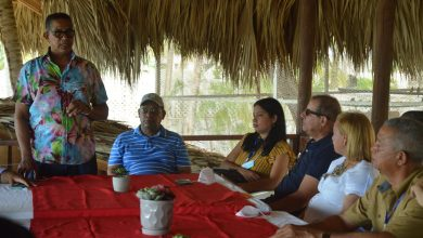 Photo of Juramentan comisión de promoción y desarrollo turístico de Montecristi