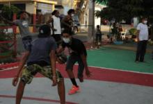 Photo of Amputación no limita sueño de baloncetista dominicano