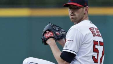 Photo of Shane Bieber se quedó con la triple corona de pitcheo en las Grandes Ligas