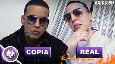 Photo of Demandan Al Daddy Yankee Dominicano Por Imitar A Daddy Yankee