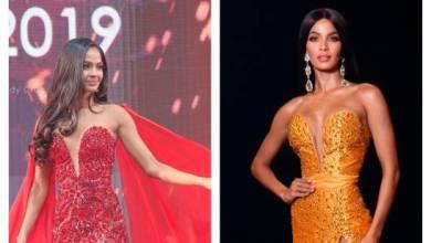 Photo of Nueva Miss RD Universo 2020 fue primera finalista en el 2019