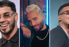 Photo of Anuel AA, Maluma y Ozuna se presentarán en vivo en los Latin Billboards