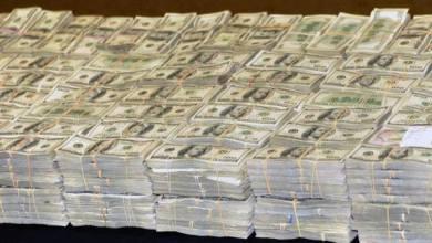 Photo of Puerto Rico incauta medio millón de dólares en efectivo a un dominicano violó Ley de Tránsito