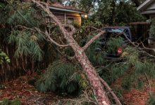 Photo of Al menos tres muertos por el azote del huracán Zeta en el sur de EEUU