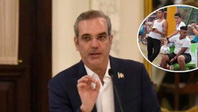 Photo of Gobierno pagará mil pesos a jóvenes que ni estudian ni trabajan para alejarlos de la delincuencia