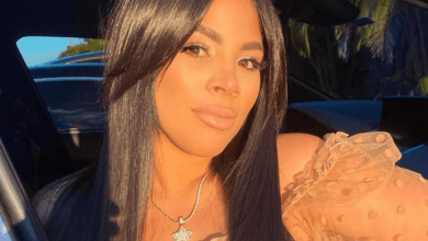 "Photo of (VIDEO) Asesinan a la 'influencer' puertorriqueña ""Pinky Curvy"""