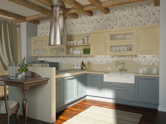 traditional-kitchen-floral-motif-2-700x525-540x405