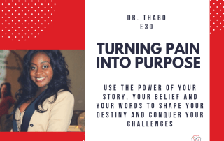 e30 - dr thabo
