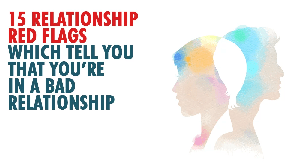 Here are some signs of a healthy relationship: