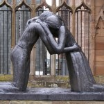 Reconciliation: Coventry Cathedral