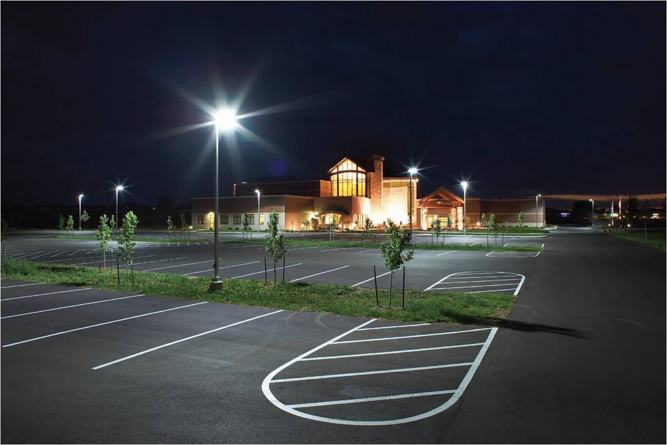 Invest in led parking lot lighting for its impressive reliability invest in led parking lot lighting for its impressive reliability arubaitofo Choice Image