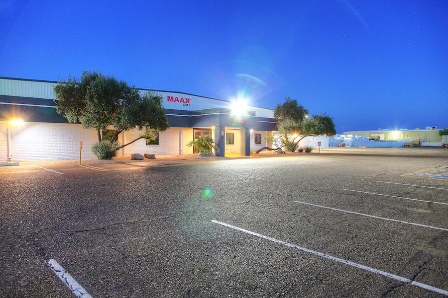 Maax Spas. Spa In Lismore Region Nsw Gumtree Australia Free Local ...