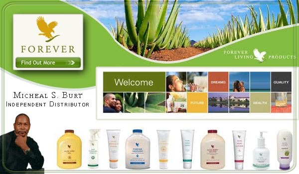 Products India Forever Living