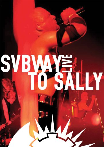"""SUBWAY TO SALLY— """"LIVE"""" — Doppel DVD Trailer"""