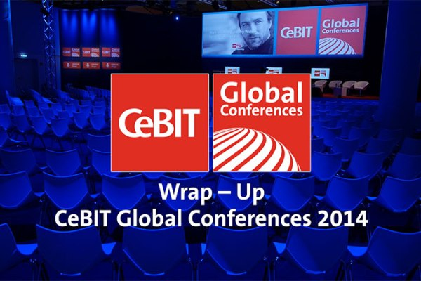 Dokumentation CeBIT Global Conferences 2014