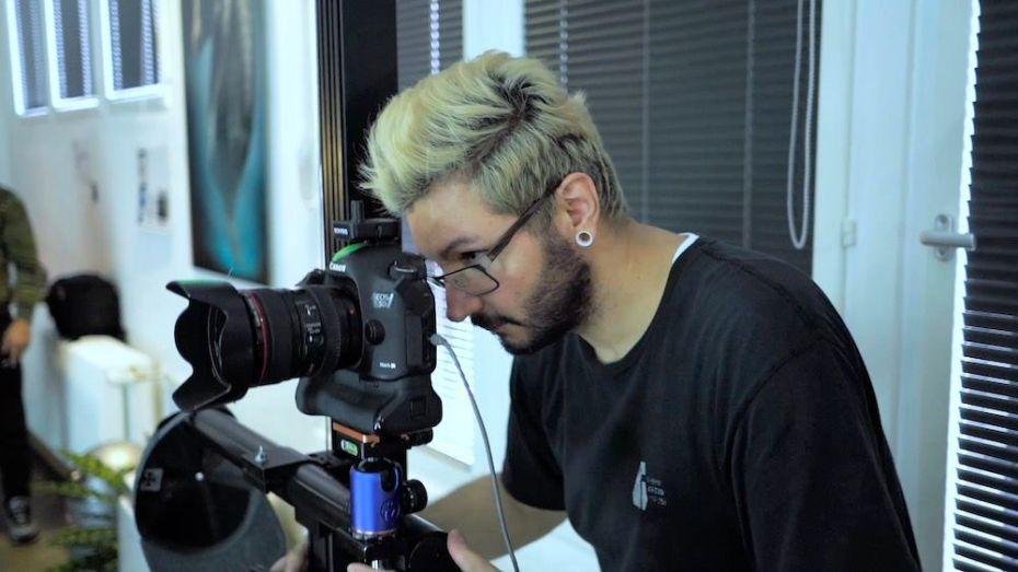 Fotograf Adrian Selbini
