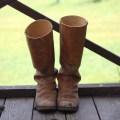 Grand National - Horseback Riding Fashion Boots