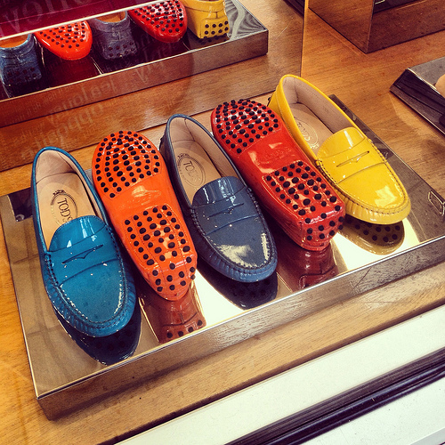 Tod's Outlet, Orlando