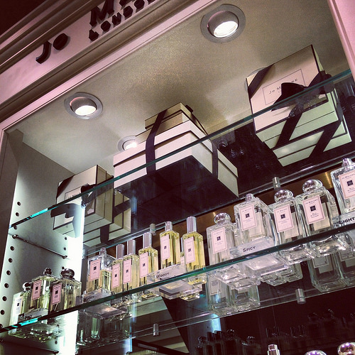 Jo Malone at Nordstrom in Tampa