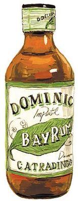 Dominica Bay Rum