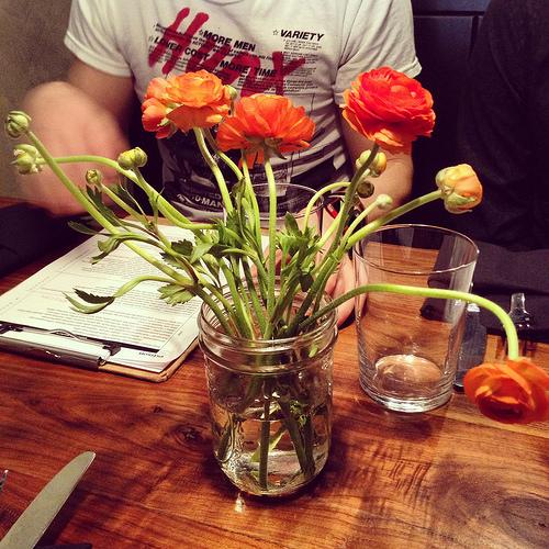 Easter Brunch at edison food+drink lab