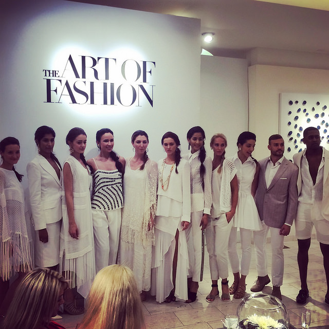 The Art of Fashion at Neiman Marcus Tampa Bay