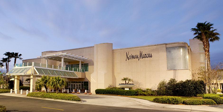 Neiman Marcus Tampa Bay, credit to Neiman Marcus