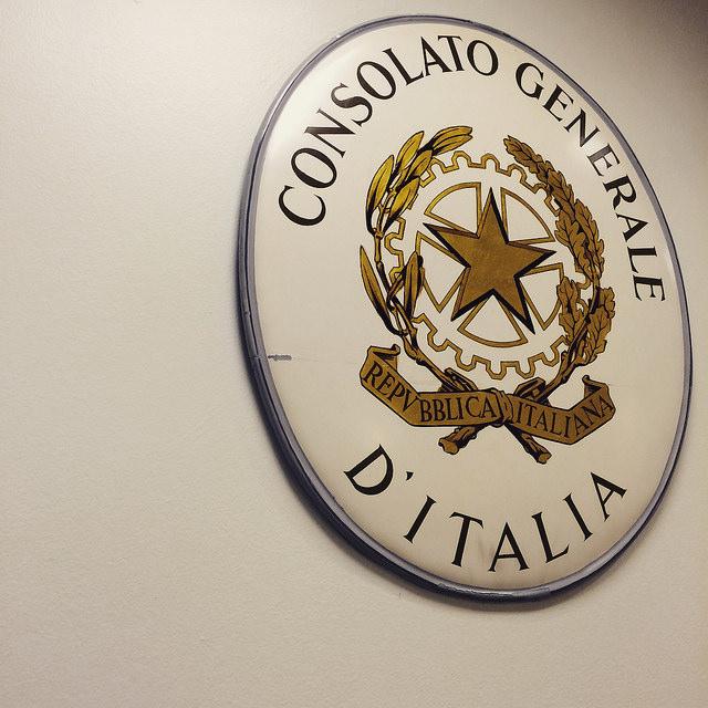 Consolato Generale d'Italia of Miami