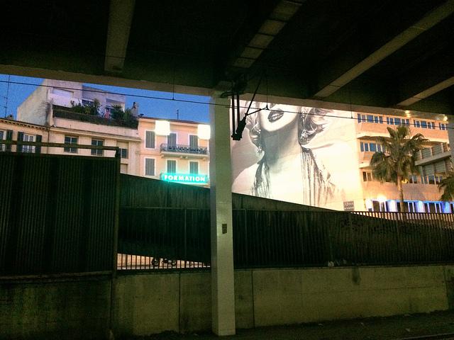 Great Marilyn mural