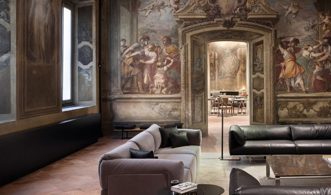 Bottega Veneta Home (photo credit to Bottega Veneta)