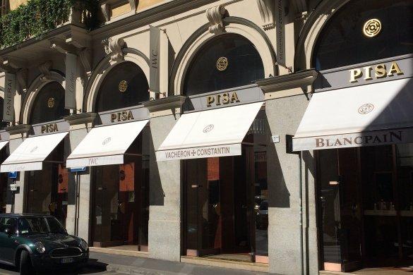 PISA Orologeria