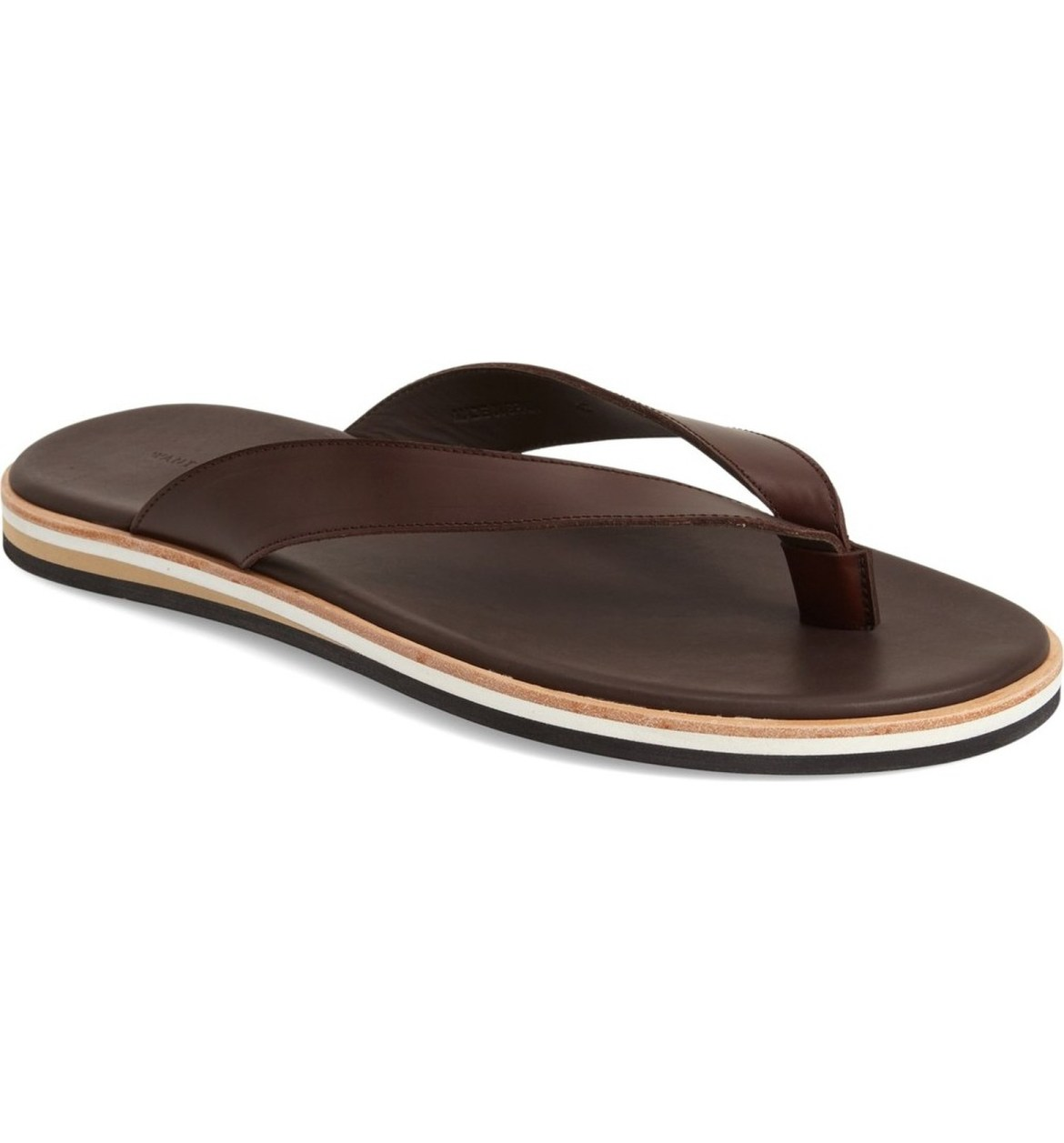 WANT Les Essentiels Dumont thong sandals, at Nordstrom