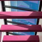 2919 West Alline by ROJO Architecture, skylight detail