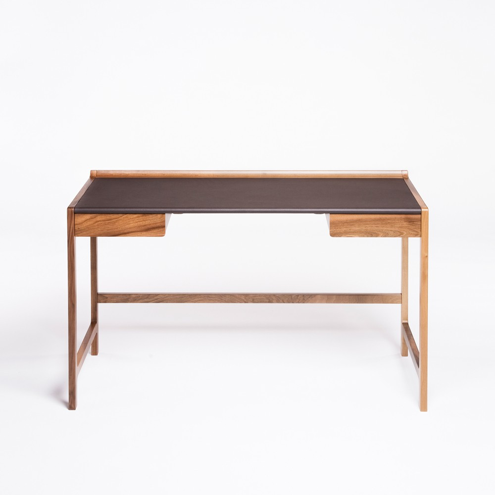 Cedric Desk by Kay+Stemmer for SCP at The Future Perfect