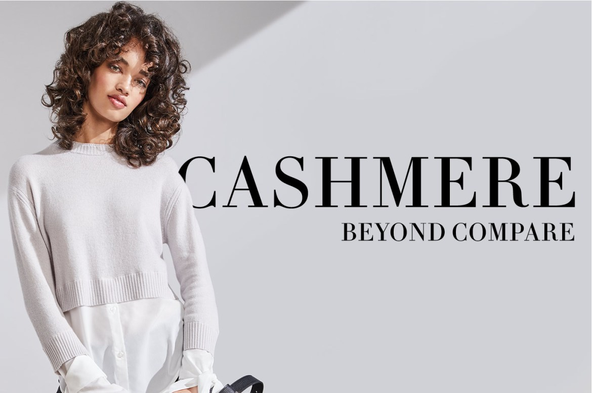 Neiman Marcus Cashmere Collection