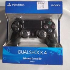 Remate de joystick original para ps4