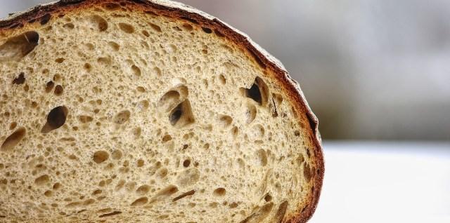 pain blanc moins bon pour la santé